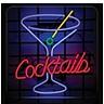 Coctails icon