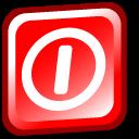exit,quit,logout icon