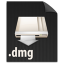 File DMG icon