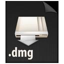 File DMG icon