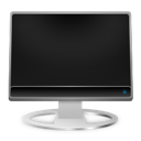 monitor, screen, computer icon