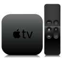 apple tv, apple icon