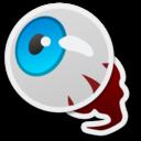 eyeball icon