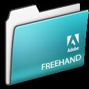 adobe,hand,folder icon