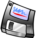 Filesave icon
