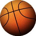 sport, basket, ball icon
