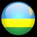 rwanda,flag,country icon