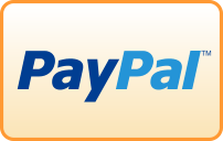 Curved, Paypal icon