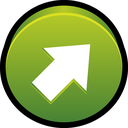 upload, up, rise, arrow, share, move icon