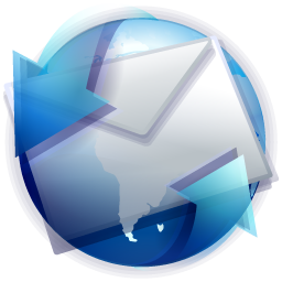express, outlook icon