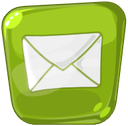 mail, envelope, message icon