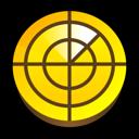 Spy, Sweeper, Webroot icon