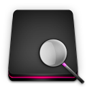 searchhd icon