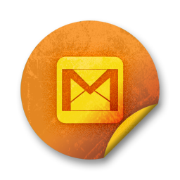 logo, gmail, square icon
