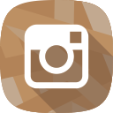 social network, photos, instagram icon