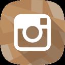 social network, photos, instagram icon