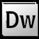 adobecs5,dreamweaver icon