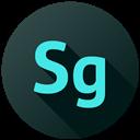 1sg, Cc icon
