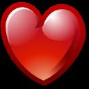 heart, keditbookmarks, bookmark, valentine, love icon