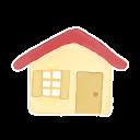 Ak, Home icon