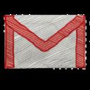 google, gmail icon