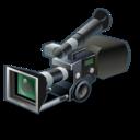 camera, 35mm, film icon