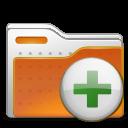 account, add, user, human, people, plus, profile, archive, folder icon
