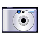 camera, photography, unmount icon