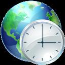 Time, Zones icon
