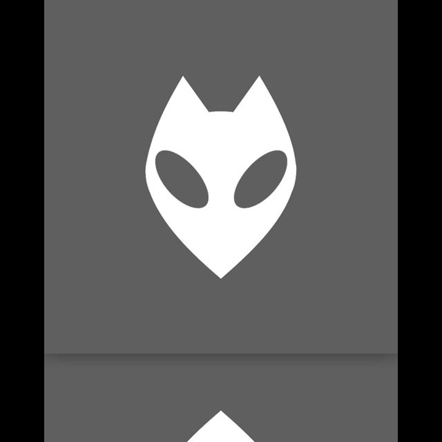 foobar, mirror icon