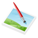 paint,image,pic icon