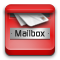 mail, phone icon