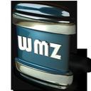 wmz, file icon