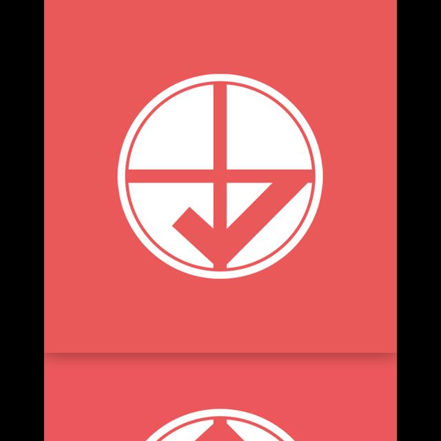 program, mirror, default icon