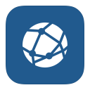 MetroUI Browser Rockmelt icon