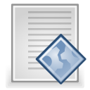 file, script, text, document icon