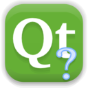 assistant qt icon