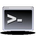 openterm icon