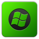 windowsmediacenter,windows icon