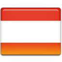 austria, flag icon