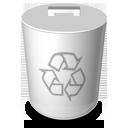 niZe Bin Full Recycle icon