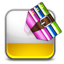 zip, rar icon