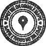 Google, Maps, Stamp icon