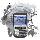 htc, dash, phone icon