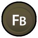 flex, builder, adobe, cs icon
