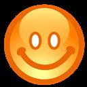 Emot, Happiness icon