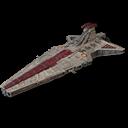 Attack, Cruiser, Republic icon