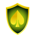 poker, base, plain icon