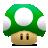 super, mario, mushroom, one, one up, up icon