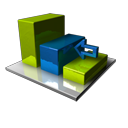 insert, statistics, stats icon